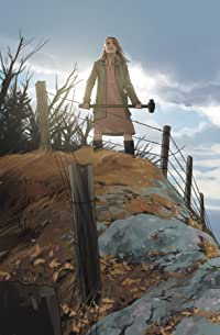 Briggs Land: Lone Wolves #2 Staples Var