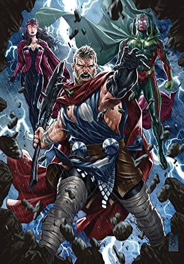 Secret Empire (2017-) #6 (of 9)