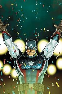 Captain America: Steve Rogers (2016-) #19 Se