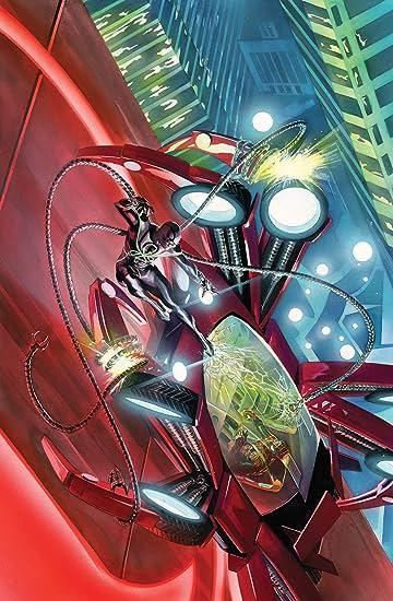 Amazing Spider-Man (2015-) #30 Se
