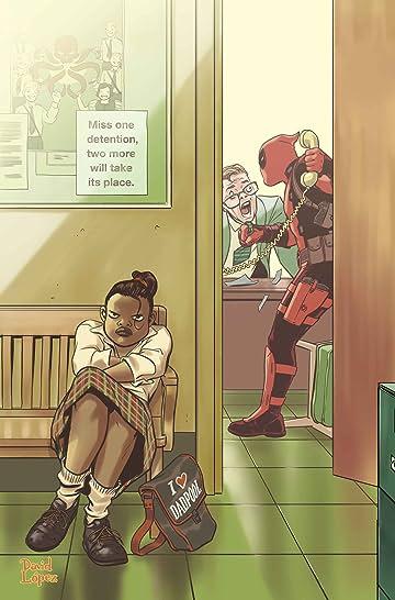 Deadpool (2015-) #33 Se