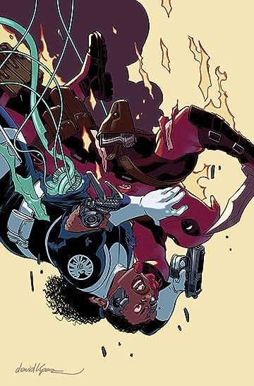 Deadpool (2015-) #34
