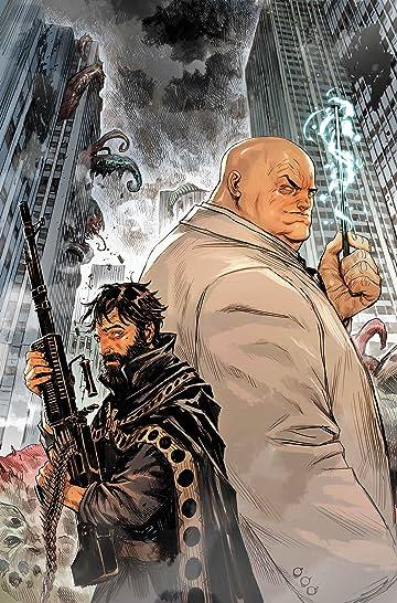 Doctor Strange (2015-) #23 Se