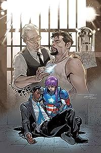 Now Us Avengers #8 Se