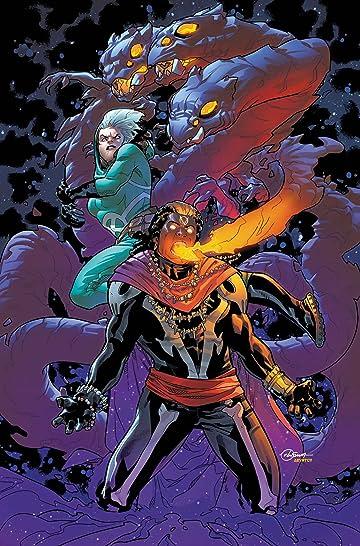 Uncanny Avengers (2015-) #25 Se