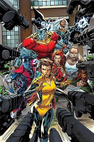 X-Men: Gold (2017-) #7