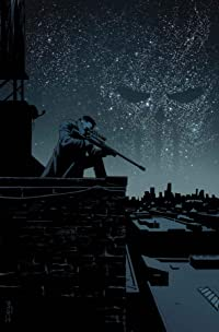 The Punisher (2016-) #14