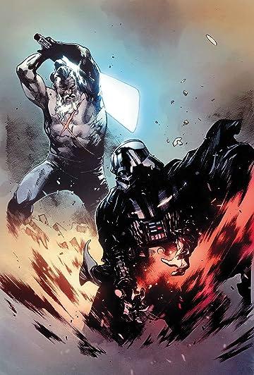 Darth Vader (2017-) #3