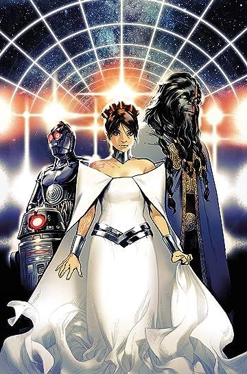 Star Wars: Doctor Aphra (2016-) #9