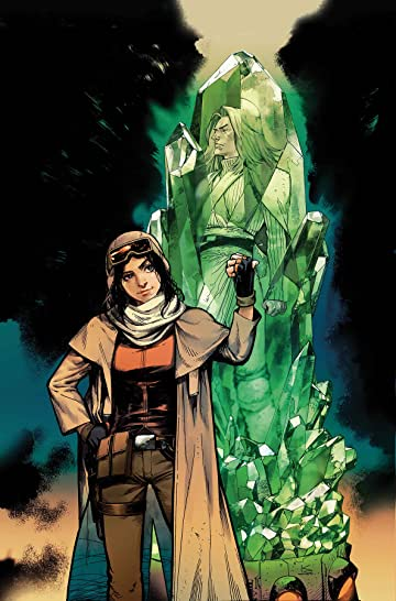 Star Wars: Doctor Aphra (2016-) #10
