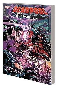 Deadpool (2015-) Vol. 8: Til Death Do Us TP