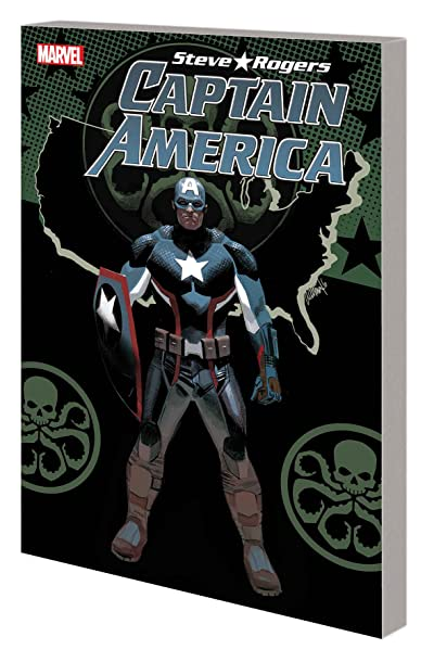 Captain America: Steve Rogers (2016-) Vol. 3: Empire Building TP