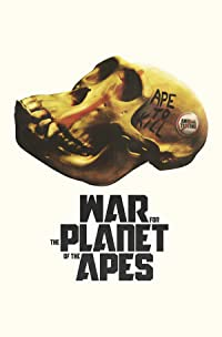 War For Planet of the Apes #1 (of 4) Subscription Shaw Var