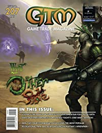 Game Trade Magazine Vol. 209