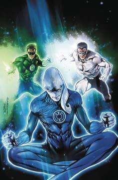 Hal Jordan & the Glc Vol. 3: Quest For Hope (rebirth) TP