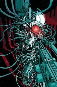 Cyborg #14