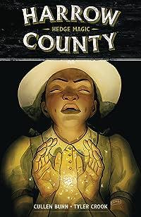 Harrow County Vol. 6: Hedge Magic TP
