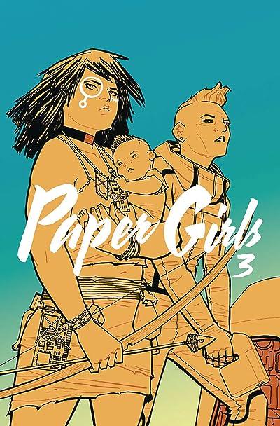 Paper girls, vol. 3 - Brian K. Vaughn