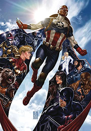 Secret Empire (2017-) #8 (of 10)
