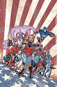 Now Us Avengers #9 Se