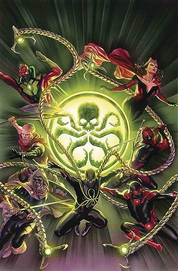 Avengers (2016-) #10 Se