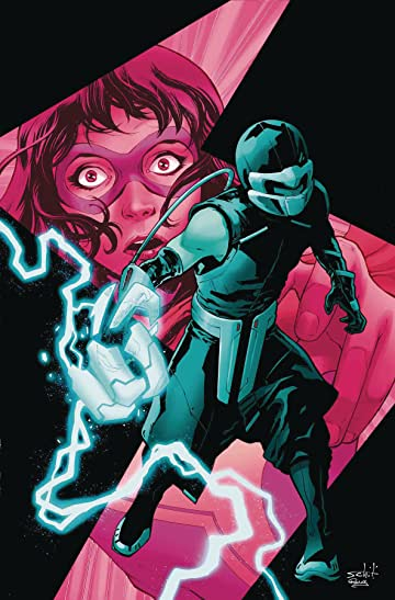 Ms. Marvel (2015-) #21