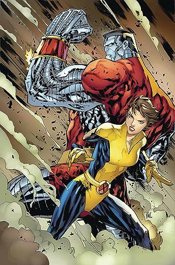 X-Men: Gold (2017-) #9