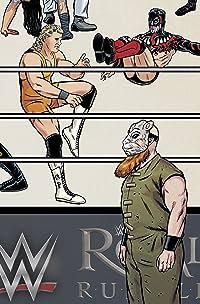 WWE #8 Unlockable Royal Rumble Schoonover Connecting Var