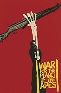 War For Planet of the Apes #2 (of 4) Subscription Shaw Var
