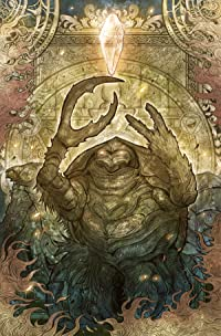 Jim Henson\'s The Power of the Dark Crystal #7 (of 12) Subscription Takeda Var