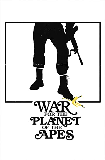 War for the Planet of the Apes #3 (of 4) Subscription Shaw Var
