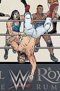 WWE #9 Unlockable Royal Rumble Var