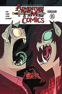 Adventure Time Comics #15