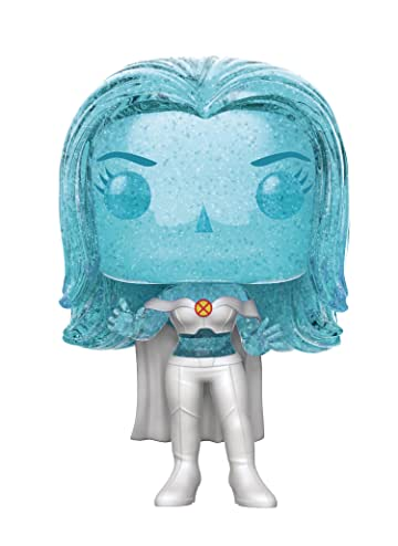 Hcf 2017 Pop Marvel Emma Frost Diamond Form Px Vinyl Figure