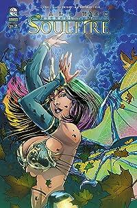 Soulfire Vol. 5 #7 Cvr B Castiello