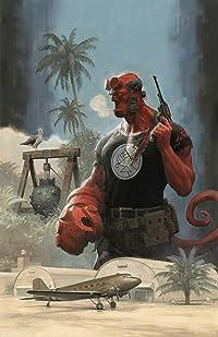 Hellboy & B.P.R.D. 1955 Occult Intelligence #1