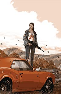 Briggs Land: Lone Wolves #4 Main