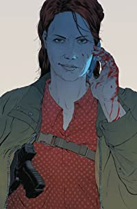 Briggs Land: Lone Wolves #4 Var Sammelin Cvr
