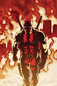 Deadpool (2015-) #36 Se