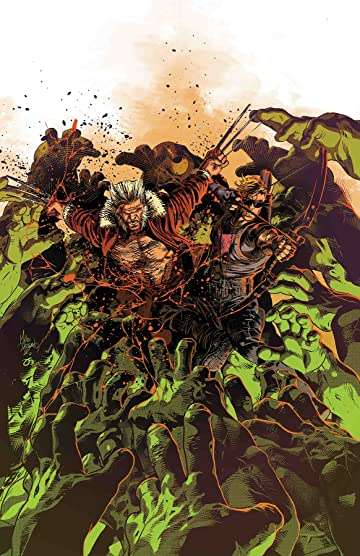 Old Man Logan (2016-) #28