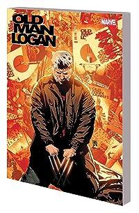 Old Man Logan (2016-) Vol. 5: Past Lives TP