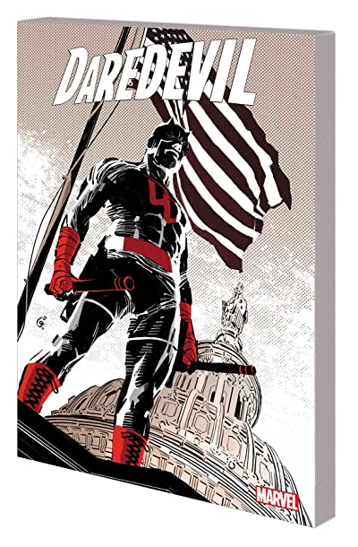 Daredevil (2015-) Vol. 5: Supreme TP