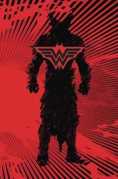 Batman the Merciless #1 (metal)