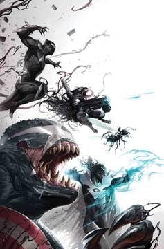 Venomverse War Stories #1