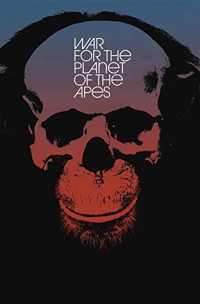 War for the Planet of the Apes #4 (of 4) Subscription Shaw Var