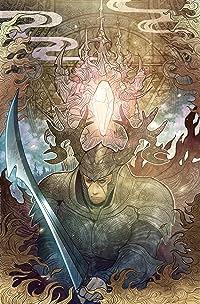 Jim Henson\'s The Power of the Dark Crystal #8 (of 12) Subscription Takeda Var