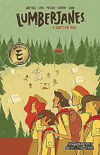 Lumberjanes Vol. 7 TP