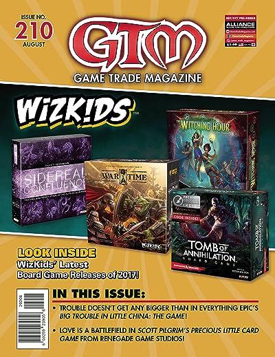 Game Trade Magazine Vol. 212
