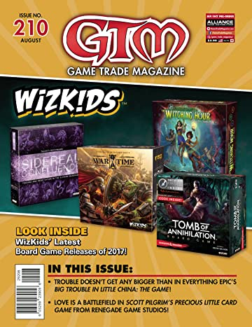 Game Trade Magazine Vol. 212