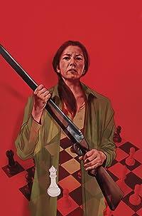Briggs Land: Lone Wolves #5 (of 6) Var Oliver Cvr